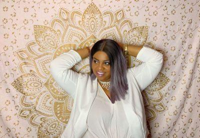 Detox Your Life Challenge   Tia Johnson